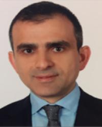 Haluk Sadıkoğlu