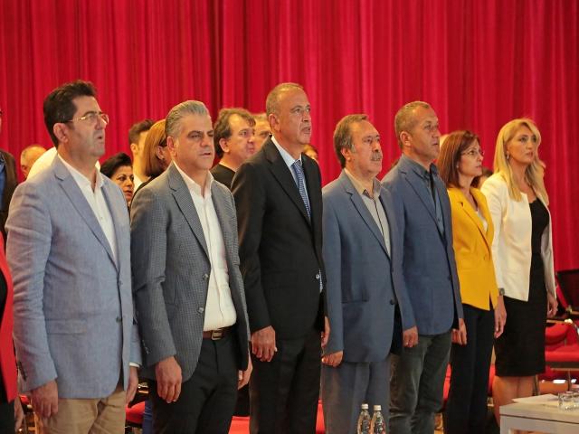 Ataşehir Kent Konseyi Genel Kurulu Gerçekleştirildi