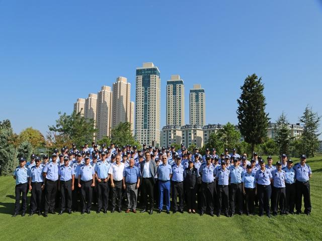 Ataşehir'de Zabıta Haftası Çoşkuyla Kutlanıyor