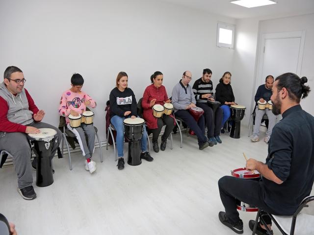 Ataşehir'de farkındalık yaratıp etkinliklerini sunacaklar