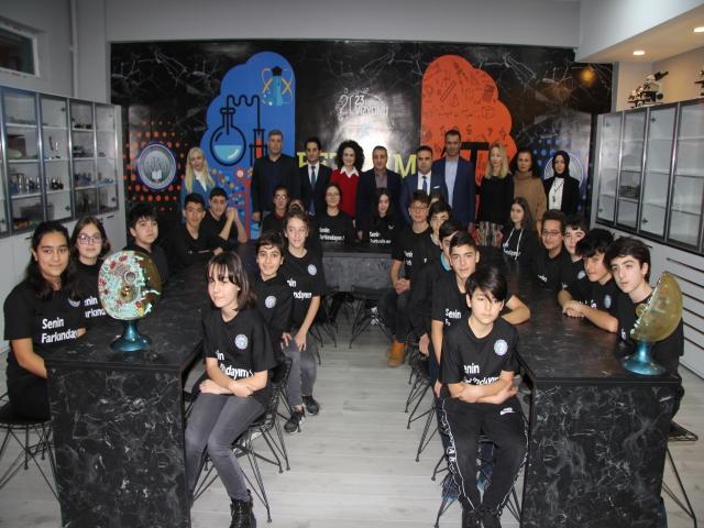 KBO'da Fetem Atölyesi Açılışı ve Mehmet Akif'i Anma Töreni Gerçekleşti