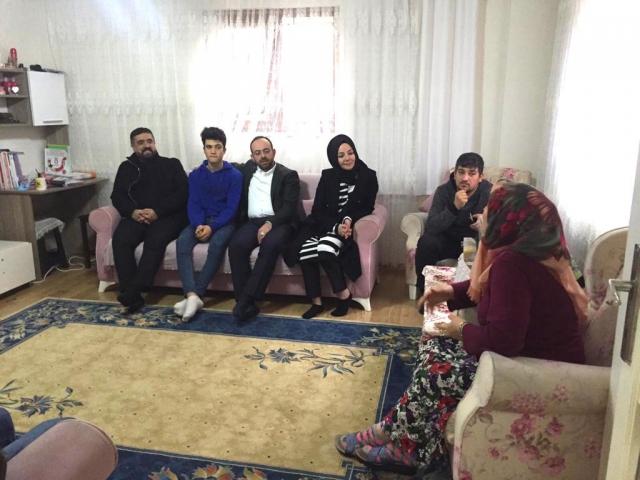 AK Parti Ataşehir Rekora Koşuyor