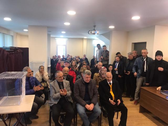 İYİ Parti Ataşehir Mahalle Delegeleri Seçimini Tamamladı