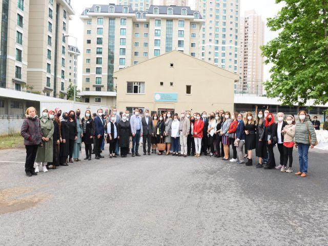 Ataşehir'de Hayat Boyu Öğrenme Haftası Etkinliklerle Kutlandı