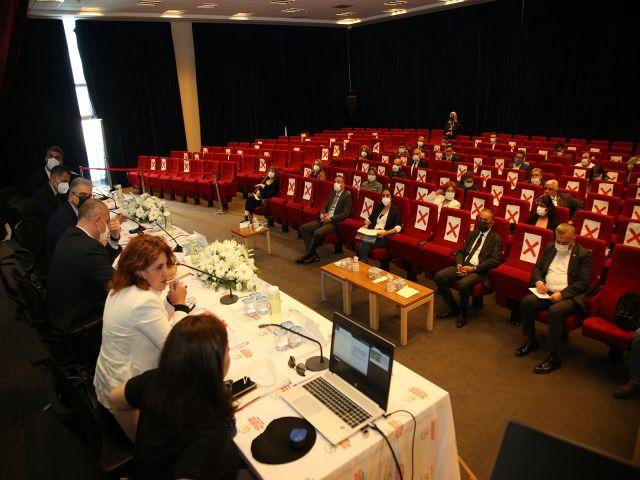 İBB - Ataşehir Belediyesi İşbirliği ile Ataşehir'in Ulaşım Problemi Çözülüyor