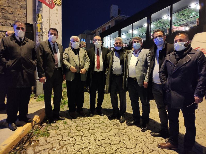 Ardahan'ın Düşman İşgalinden Kurtuluşu Ataşehir'de Bu Kez Farklı Kutlandı