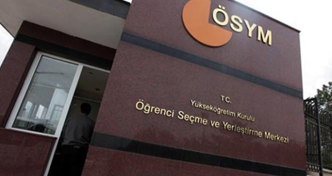 ÖSYM, Sınav Günü Açık Olacak Nüfus Müdürlüklerini Açıkladı! Liste'de Ataşehir'de var...