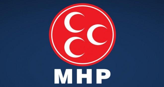 MHP, 402 İl ve İlçe Belediye Başkan Adayını Açıkladı