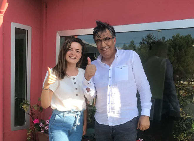 Ataşehir Belediyespor Milli Takım Kaptanını Renklerine Kattı