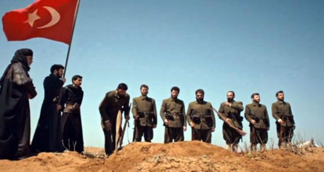 Mehmetçik Kûtulamârede Duygulandıran Sahne
