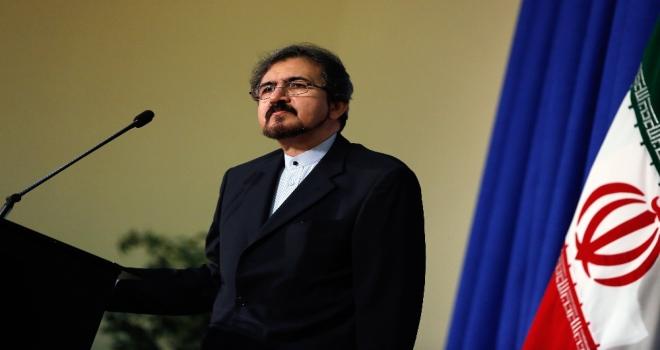 İran Netenyahuyu Yalancılıkla Suçladı