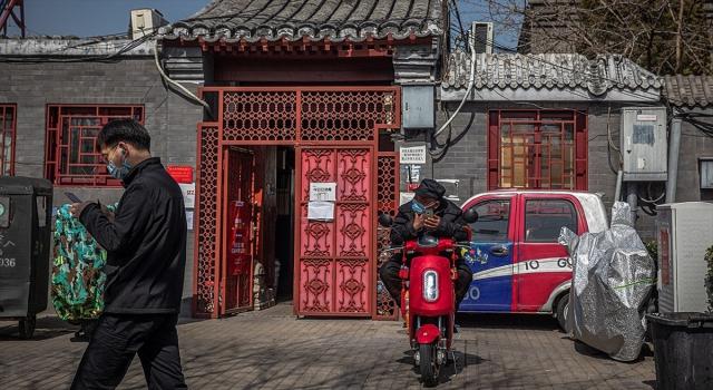 Çin'de Kovid19 salgınında ölü sayısı 3 bin 193 oldu