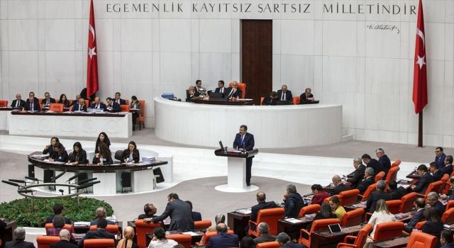 AK Parti Grup Başkanvekili Özkan: Sağlık Bakanımız, Perşembe günü Meclisimizi bilgilendirecek