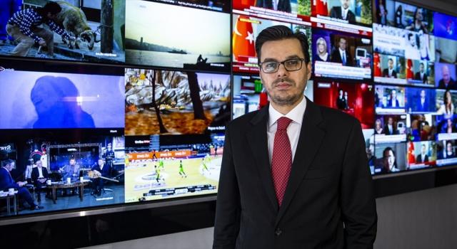 TRT Genel Müdürü Eren: Uzaktan eğitim için hazırız