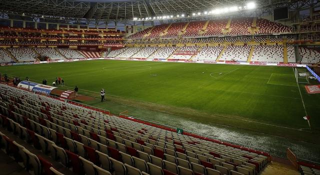 Gençlik ve Spor Bakanlığı: Stadyum ve spor salonlarından kira alınmayacak