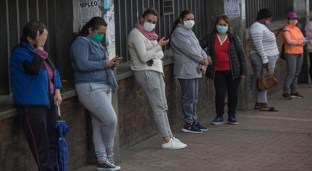 Dünya genelinde Kovid19 bulaşan kişi sayısı 1 milyon 16 bini geçti
