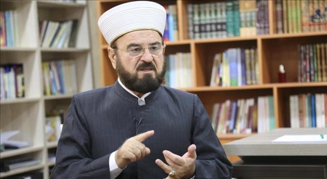 Dünya Müslüman Alimler Birliği: Kovid19 önlemlerinin gevşetildiği yerlerde camiler de açılmalı