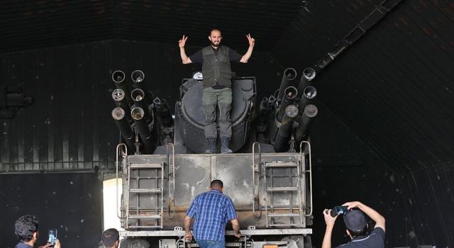 BAE bölgedeki başarısız askeri planları için milyarlarca dolar harcıyor