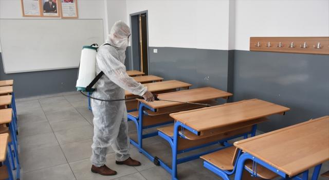 Sağlık Bakanlığı okullarda alınması gereken Kovid19 önlemlerini belirledi
