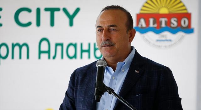 Dışişleri Bakanı Çavuşoğlu: Kovid19 ile mücadelede en başarılı ülkelerden biri olduk