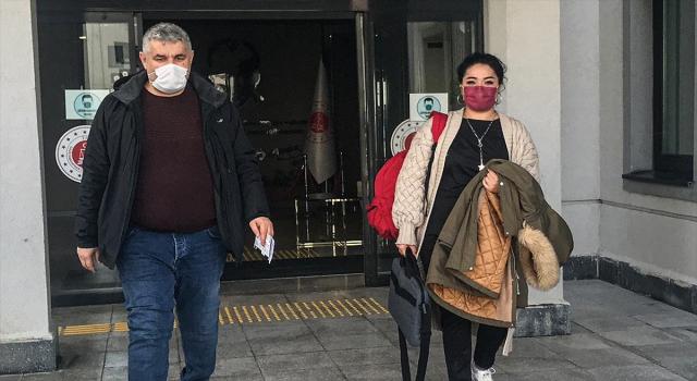 İstanbul Havalimanı Adliyesi, yolcuların yargısal sorunlarını çözmek için 7 gün 24 saat çalışıyor