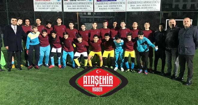 Köse ve Arslan'dan Amatör Spor Kulüplerine Ziyaretler Sürüyor