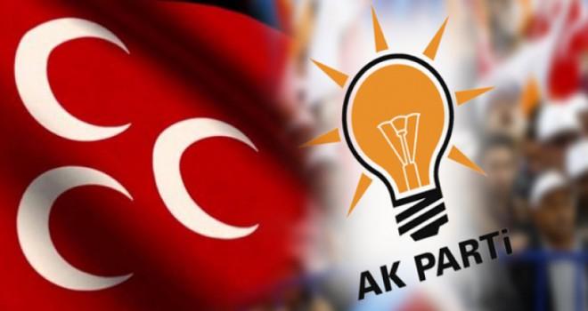 Cumhur İttifakı'nda yer alan MHP'li isimler kimler?