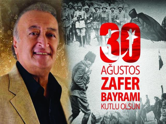 30 Ağustos Zafer Bayramı Etkinlikleri Ataşehir Amfili Parkta Kutlanacak