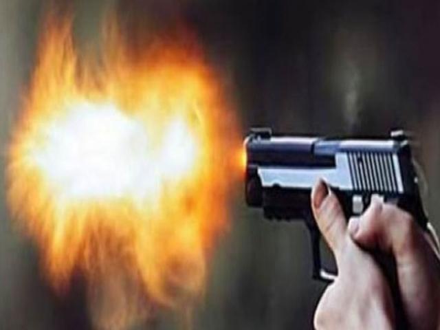 Ataşehir'de Silahlı Saldırı! 1 Kişi yaralandı