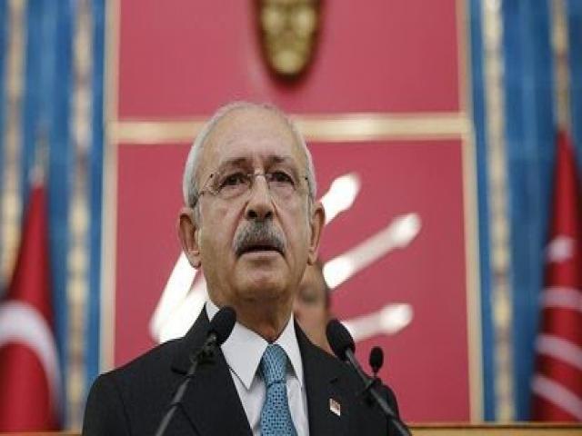 CHP Parti Meclisi 4 Eylül'de Sivas'ta toplanacak