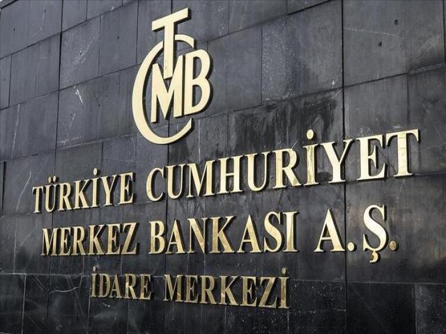 Merkez Bankasına Flaş Atamalar