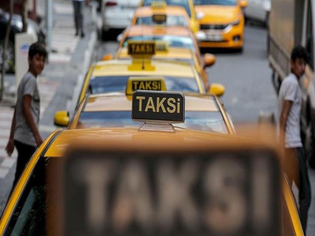 Taksilerin ne zaman yeni tarifeye geçeceği belli oldu!