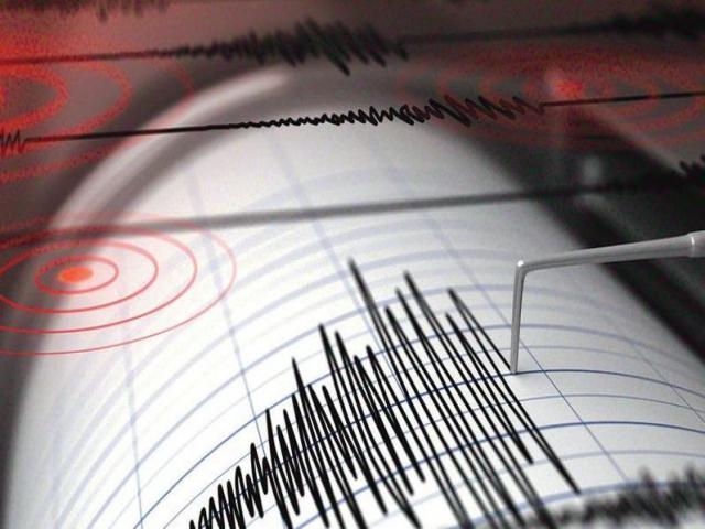 5.7 Şiddetindeki Deprem Ataşehir'i Salladı