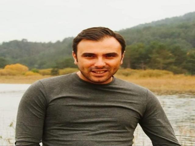 Ataşehir Belediyesinin acı kaybı
