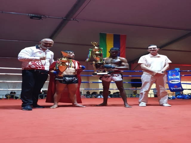 Ataşehir Belediyesporlu Milli Sporcu Dünya 2.si Oldu