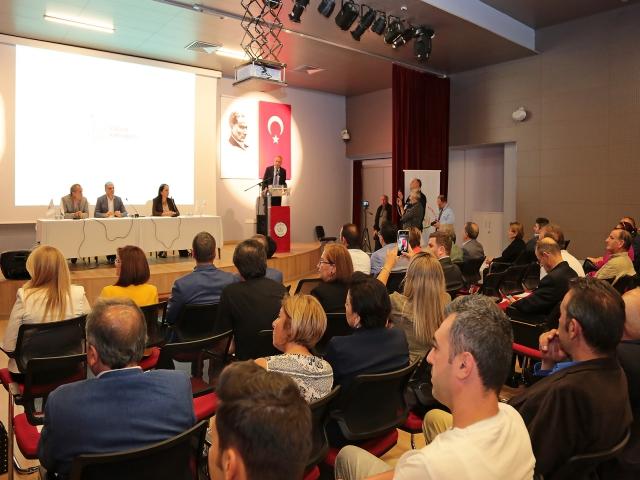 Ataşehir Kent Konseyi Genel Kurulu Gerçekleşti