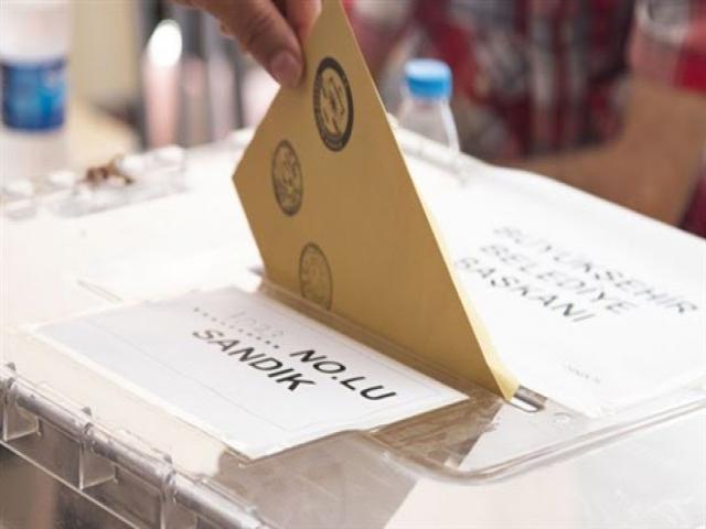 Ataşehir'deki 31 Mart Seçimlerindeki Usulsüzlüklerle ile ilgili dava açıldı