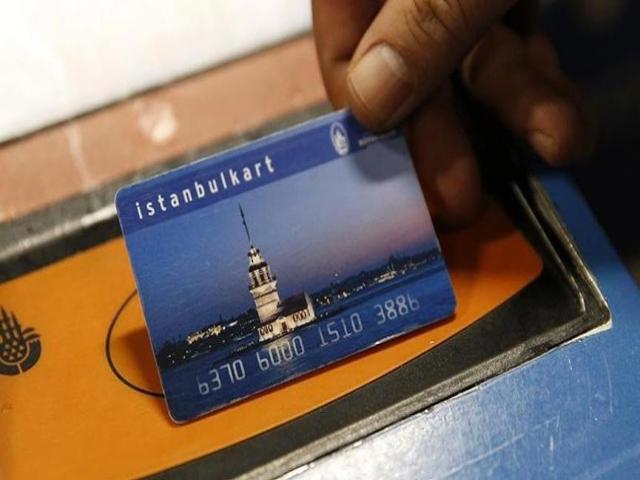 İndirimli İstanbul Kartları ile ilgili önemli gelişme