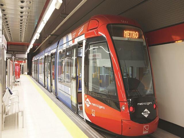 Kadıköy-Ataşehir-Sancaktepe-Sultanbeyli Metro Hattı Geliyor