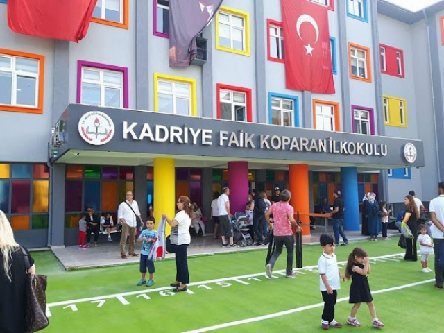 Kadriye Faik Koparan İlkokulu'ndan Kayıp Öğrenci İddiasıyla ilgili açıklama!