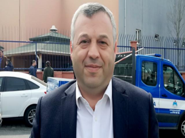 Ataşehir Belediye Meclis Üyesi Oğuz Sarul, CHP Grubundan İstifa Etti!