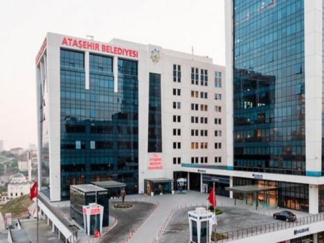 Ataşehir Belediyesi'nden Dolandırıcılık Uyarısı