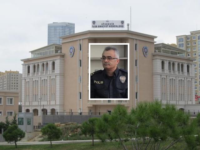 Ataşehir İlçe Emniyet Müdür Yardımcısı Özdemir, Sultanbeyli'ne atandı