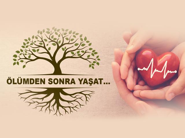 Ataşehir İlçe Sağlık Müdürlüğü'nden 'Organ Bağışı Haftası' Mesajı