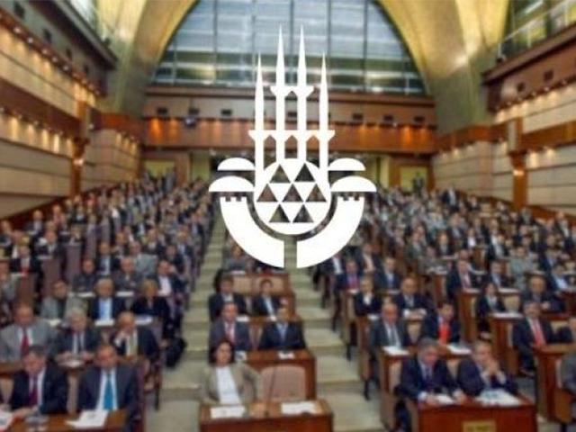 Ataşehir ve diğer 38 İlçe Bütçesi İBB'de kabul edildi