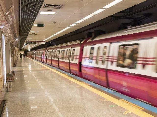 Göztepe-Ataşehir-Ümraniye Metrosu'na uluslararası ödül