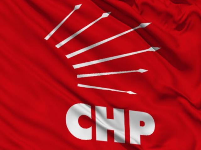 CHP Ataşehir'de kongre tarihi ve yeri belli oldu