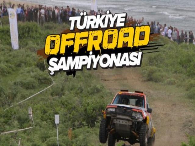 2020 Türkiye Offroad Şampiyonası Taslak Takvimi Açıklandı