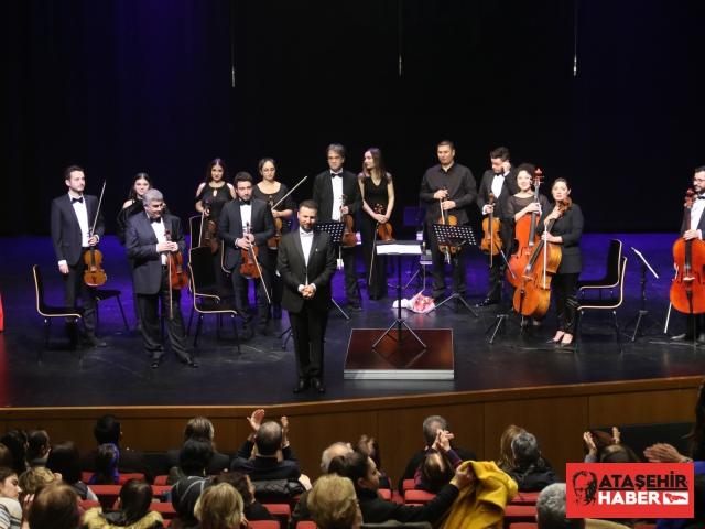 Ataşehir Belediyesi 4. Uluslararası Klasik Müzik Festivali Başladı