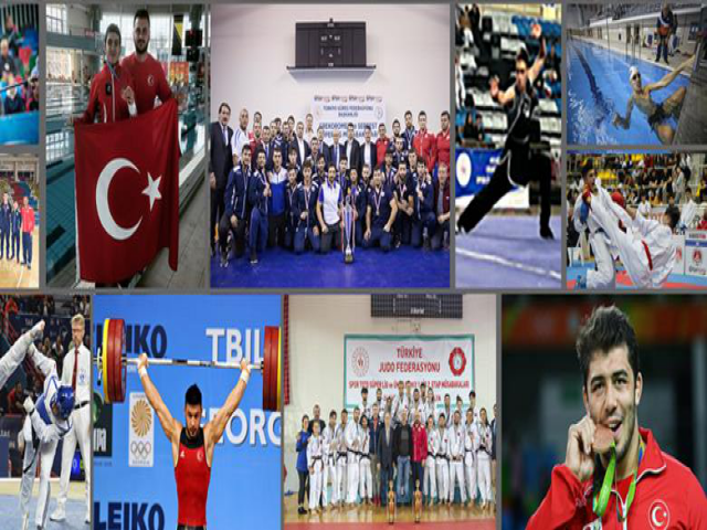 İstanbul Bbsk, 2019'u Bin 553 Madalya İle Tamamladı!